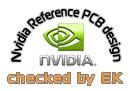 Nvidia Reference PCB Design