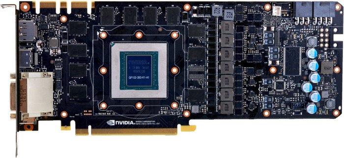 List of compatible water blocks | EVGA GeForce GTX 1080 Ti SC Black