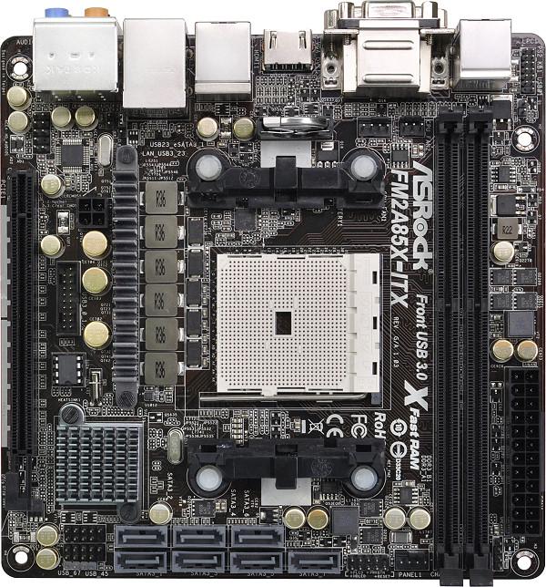 ASROCK FM2A78M-ITX+ AMD SATA TREIBER WINDOWS 8