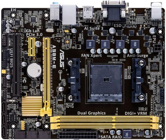 Biostar A78MD AMD RAIDXpert Windows 7 64-BIT