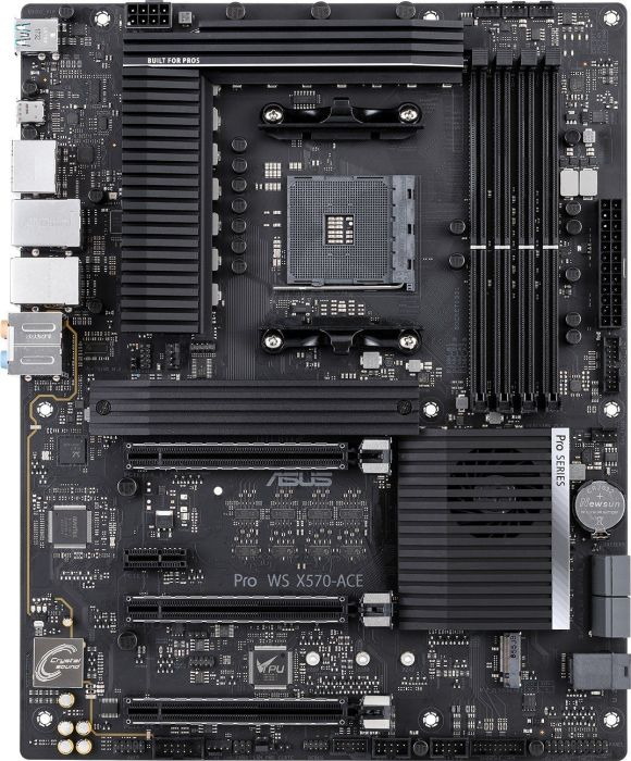 Compatibility list for AMD Socket AM4 | Liquid cooling compatibility
