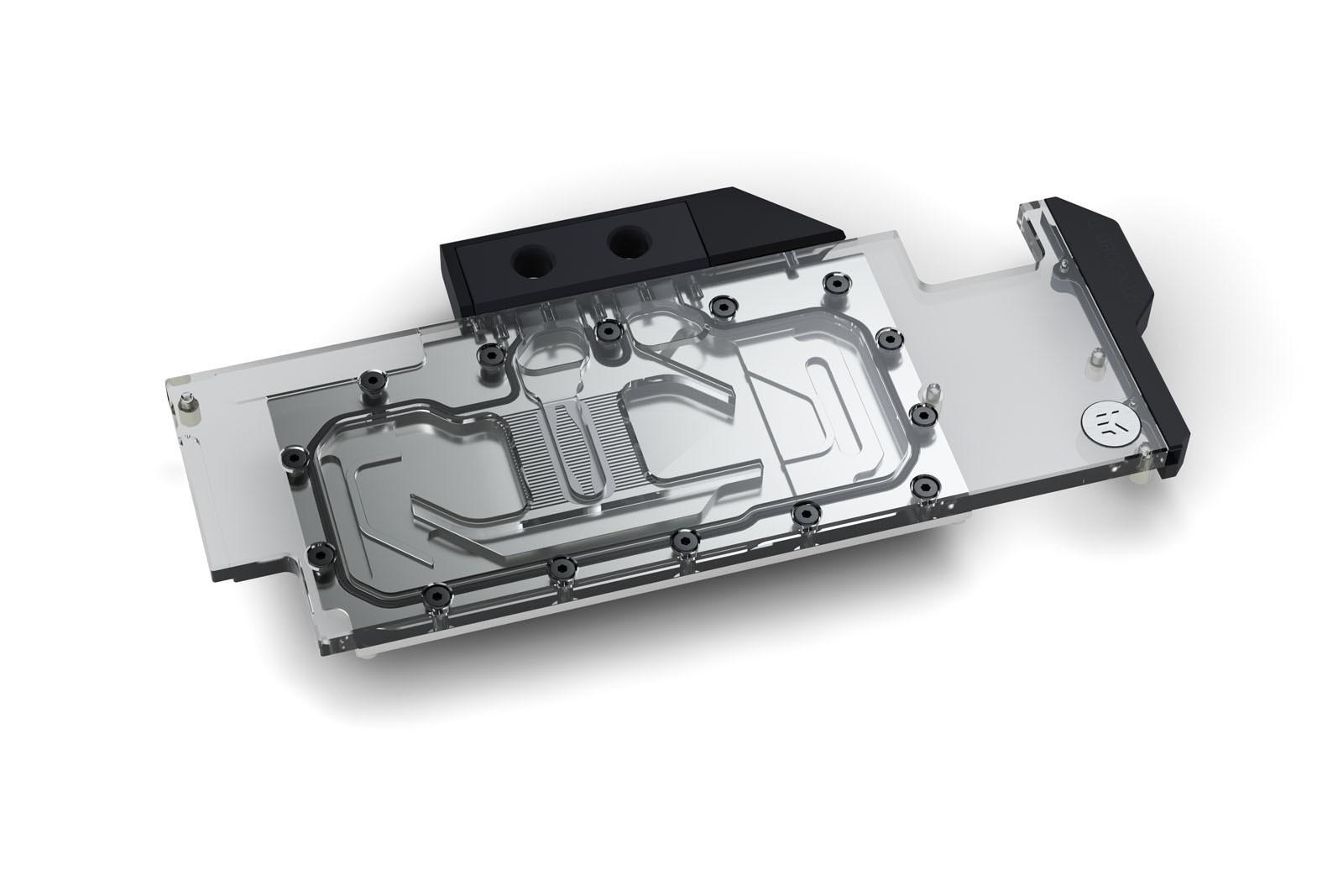 List of compatible water blocks   NVIDIA Titan RTX, 24GB