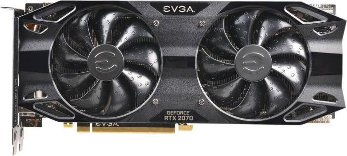 Compatibility list for EK-Vector RTX 2080 RGB - Nickel + Plexi