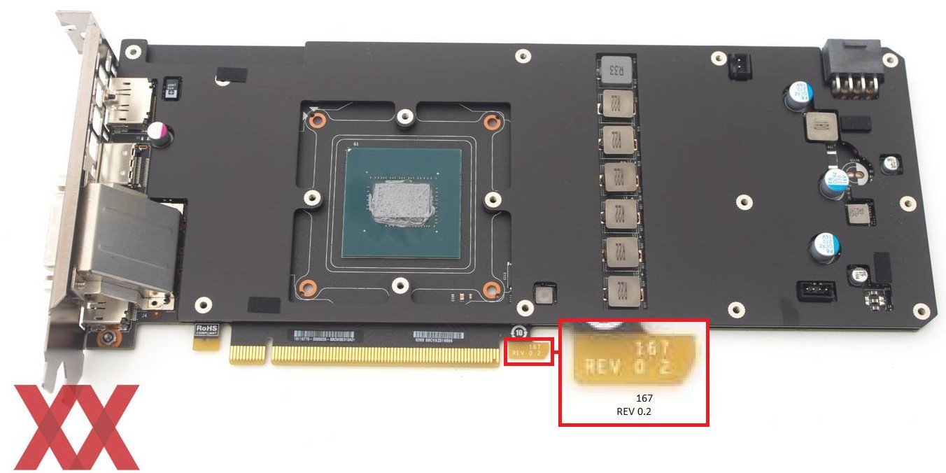 List of compatible water blocks   EVGA GeForce GTX 1060 6GB
