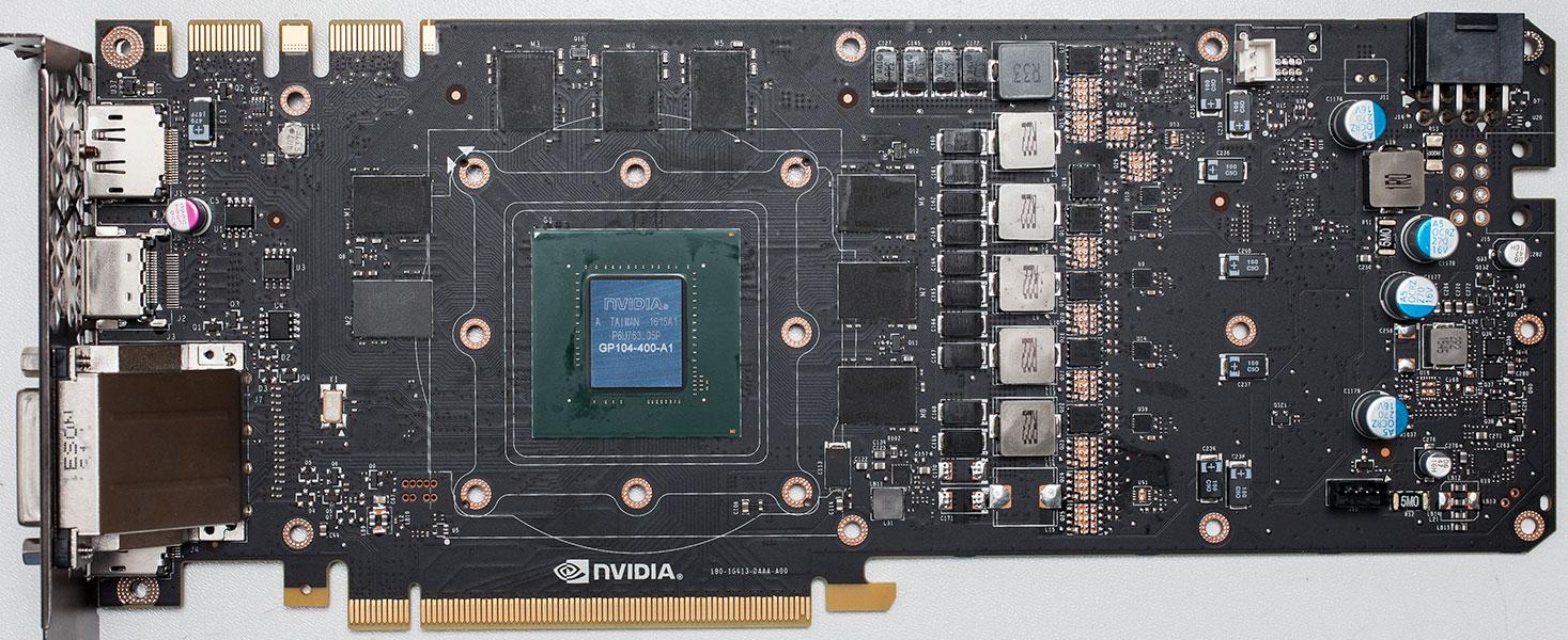 Compatibility list for EK-MLC GPU Core FC GeForce GTX FE - Acetal+