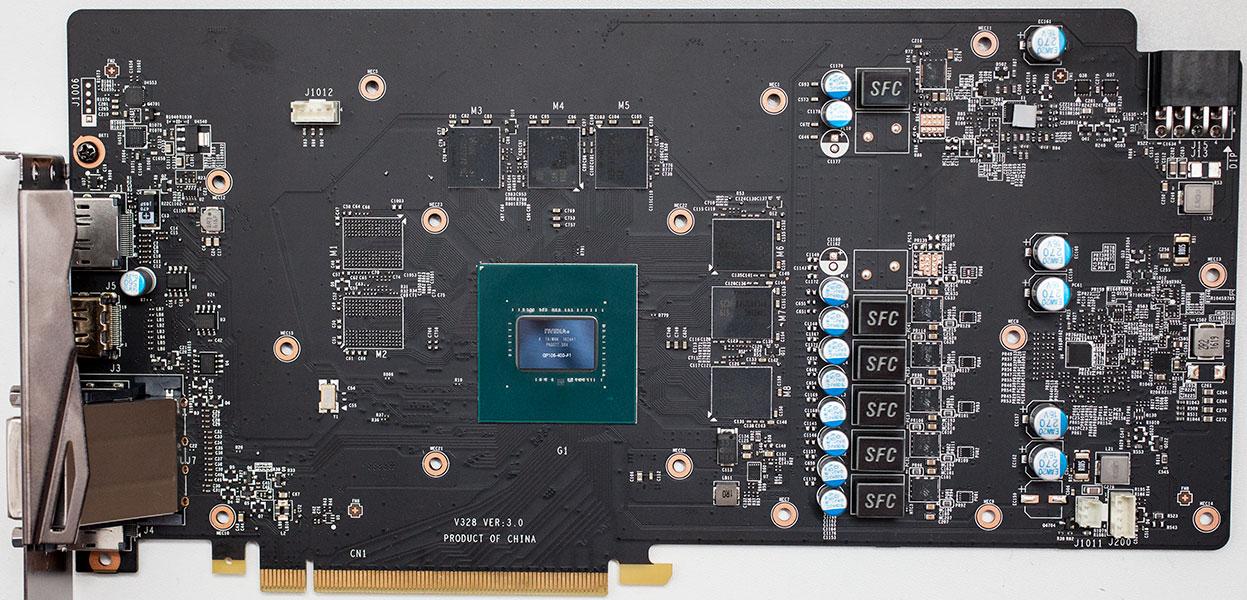 List of compatible water blocks | MSI GeForce GTX 1060 3GB