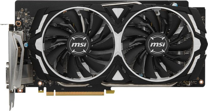 List of compatible water blocks | MSI GeForce GTX 1060 6GB Armor 6G