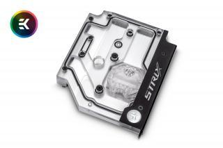 Compatibility list for EK-FB ASUS Strix X470 RGB Monoblock – Nickel