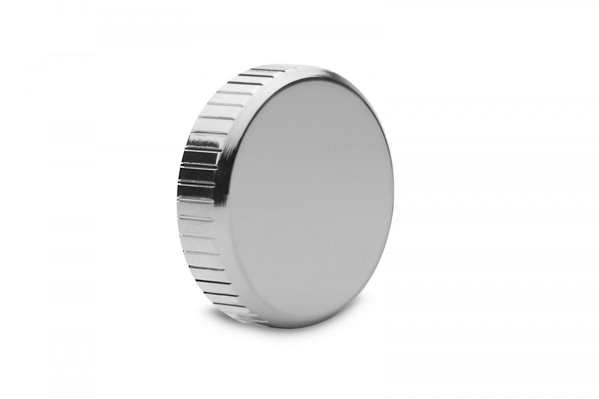 EK-Quantum Torque Plug - Satin Titanium