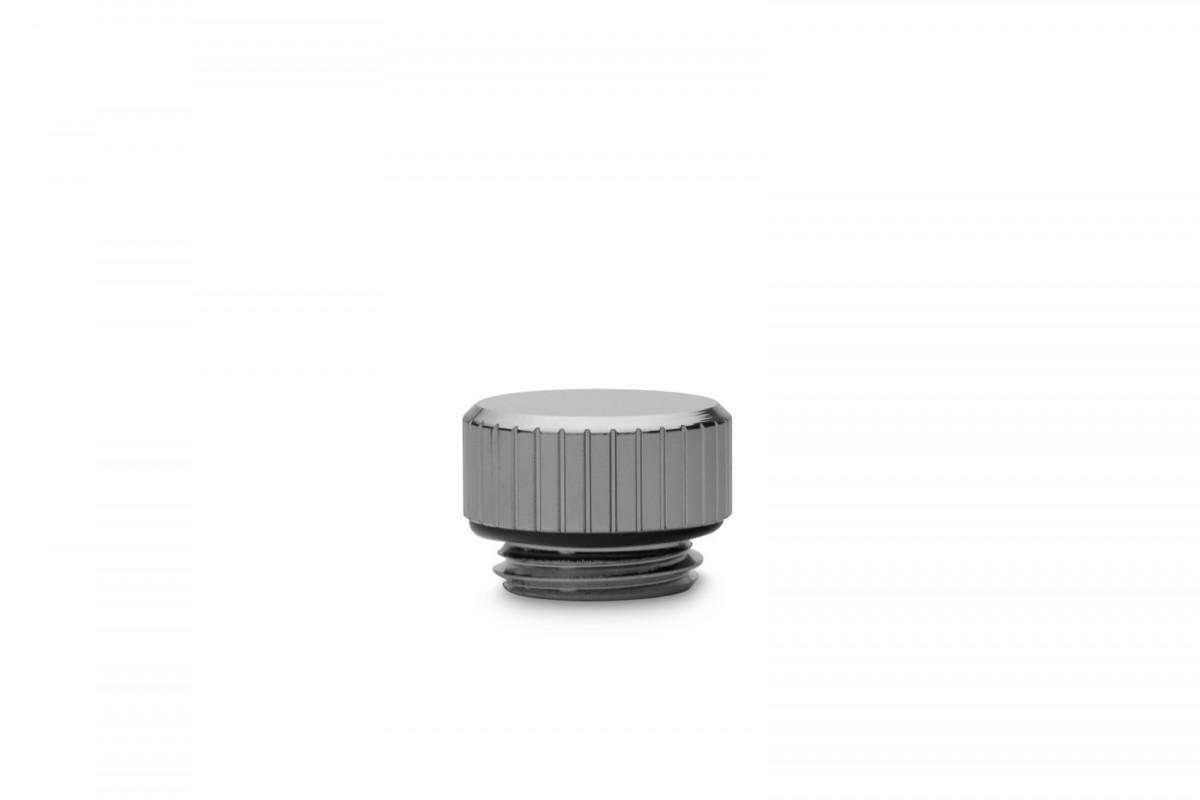 EK-Quantum Torque Micro Plug - Black Nickel