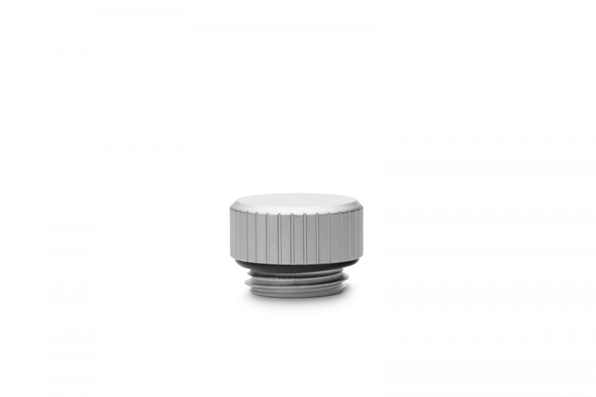 EK-Quantum Torque Micro Plug - Satin Titanium