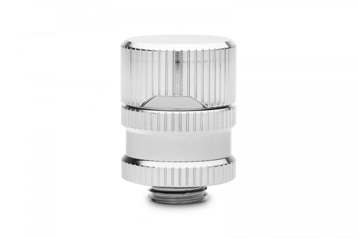 EK-Quantum Torque Drain Valve - Nickel
