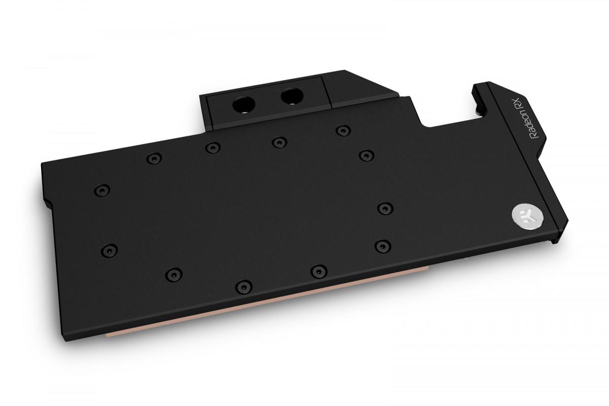 EK-Quantum Vector RX 6800/6900 - Copper + Acetal