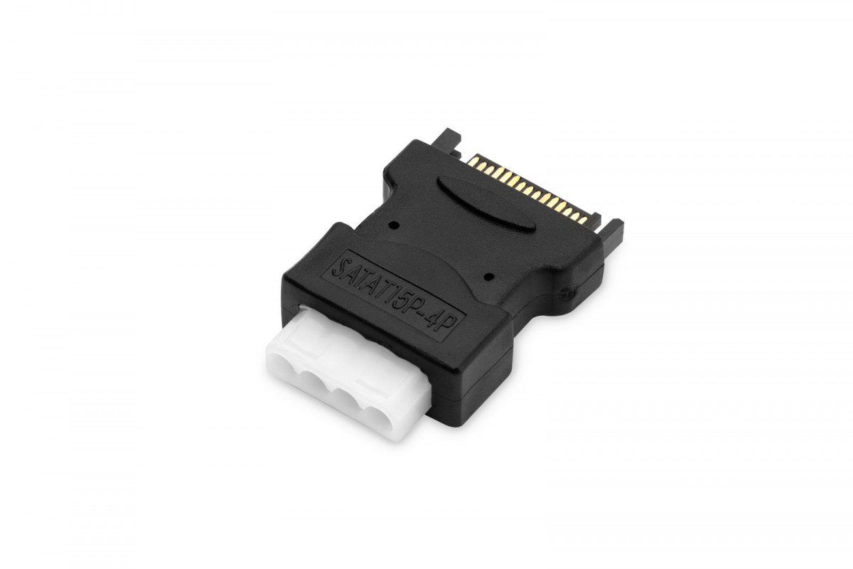 EK-Loop Adapter Molex to SATA