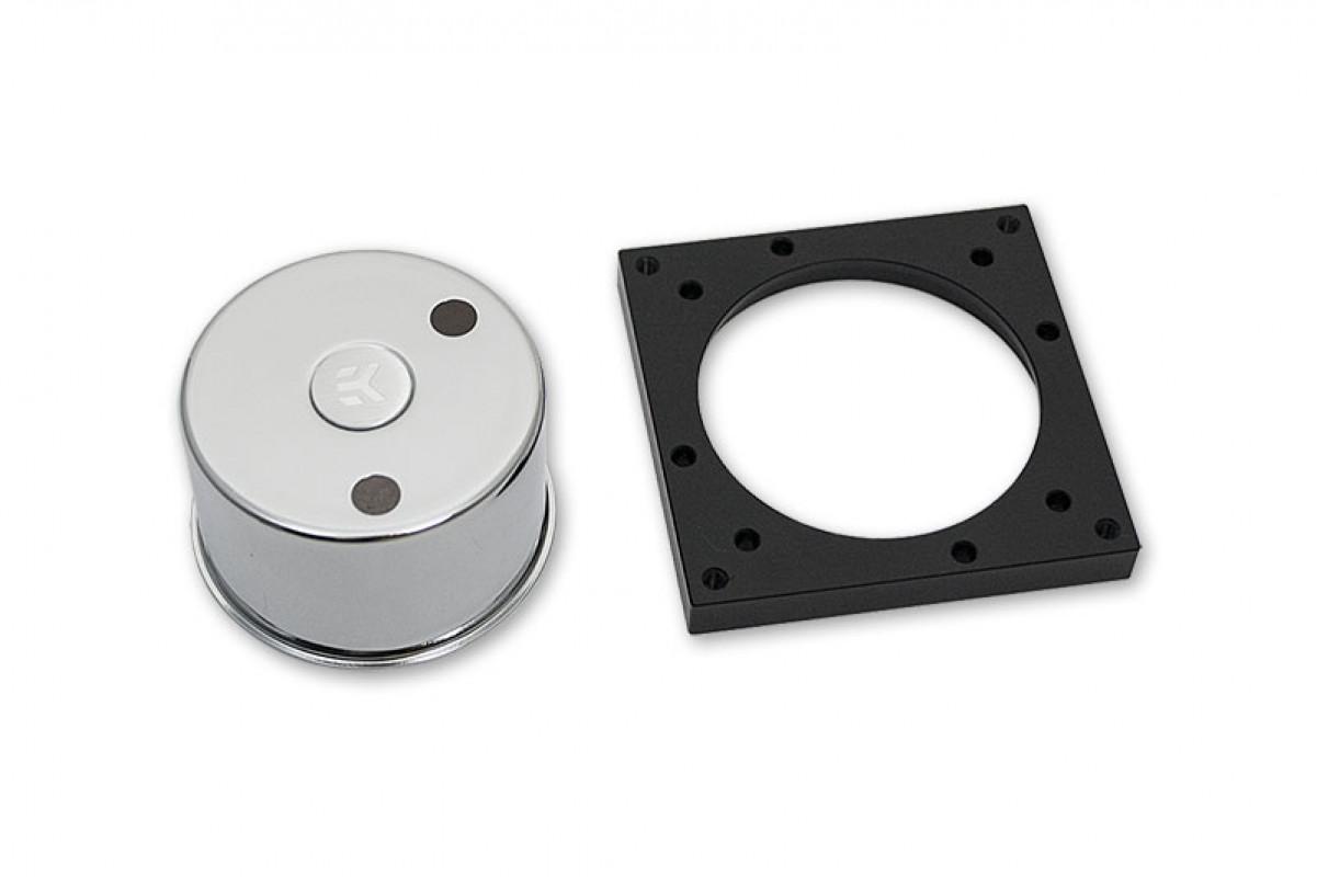 EK-D5 Cover Kit (Nickel) Acetal