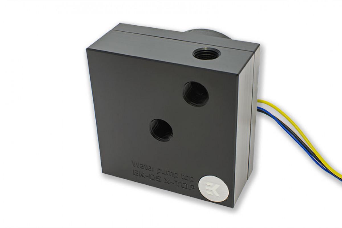 EK-XTOP D5 Vario - Acetal (incl. pump)