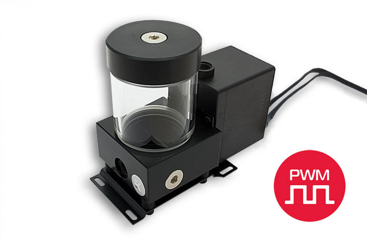 EK-XRES DCP 4.0 PWM (incl. pump)