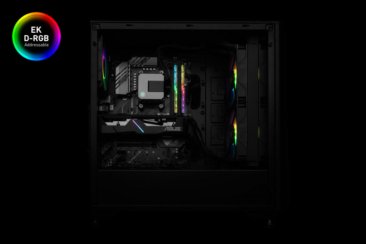 EK-AIO Elite 280 D-RGB