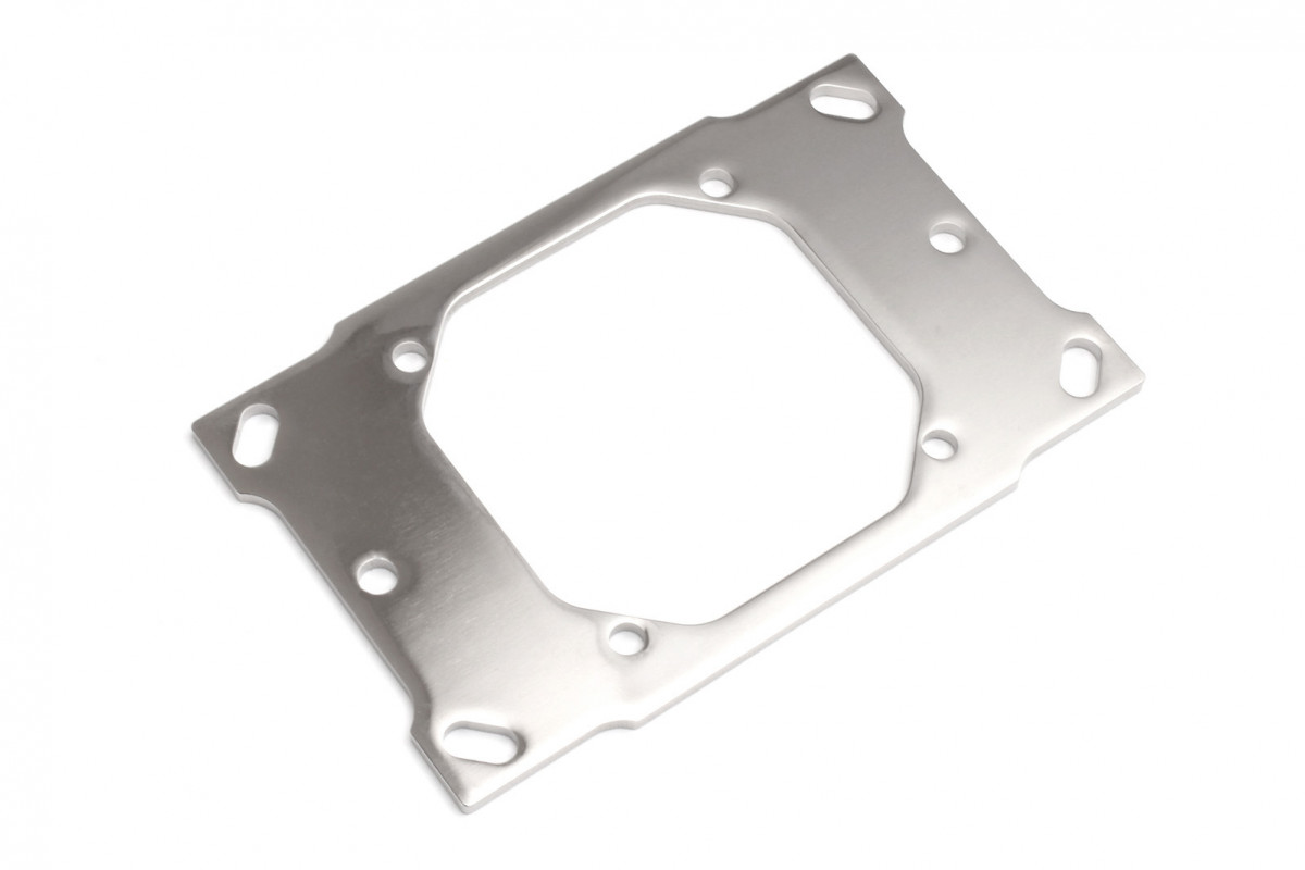 Mounting plate Supremacy AMD - Nickel