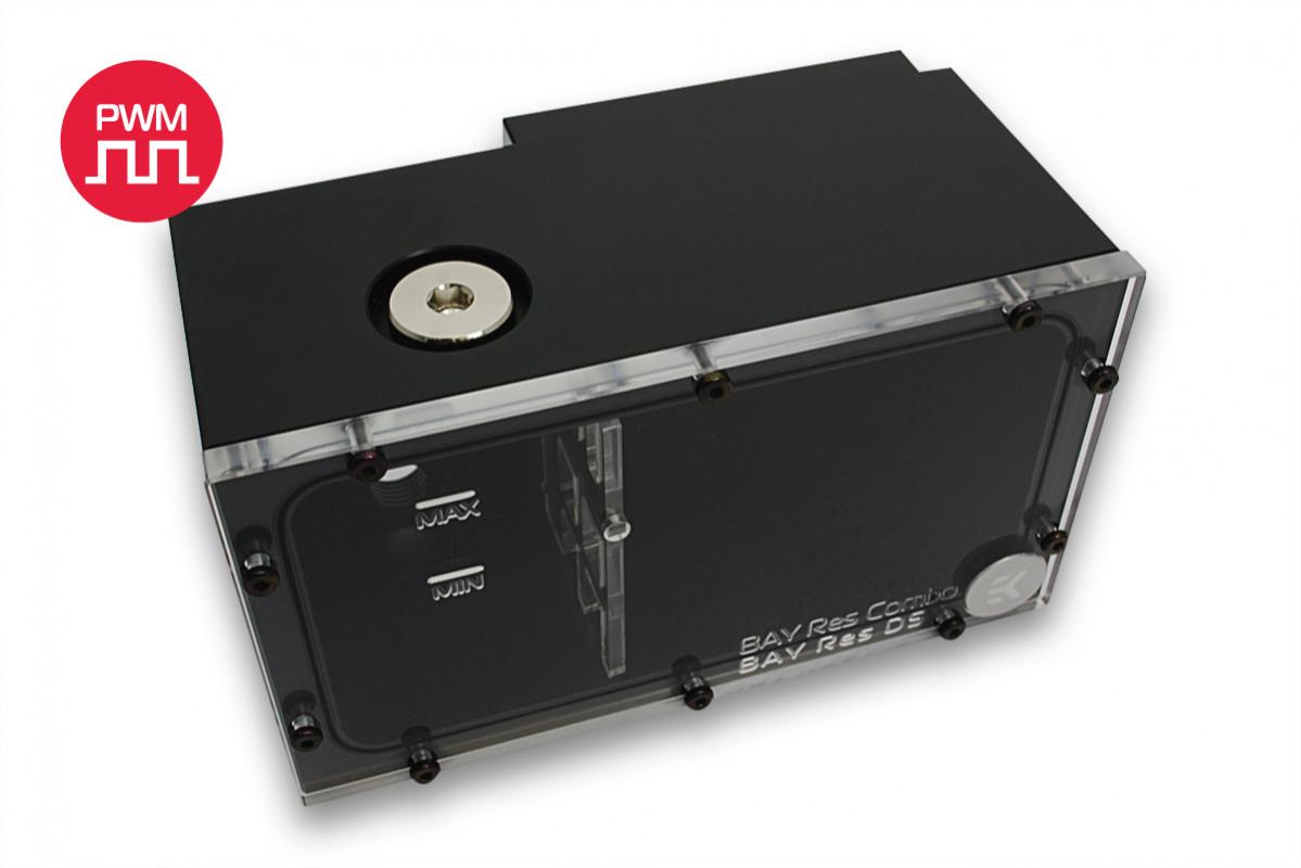 EK-DBAY D5 PWM (incl. pump)