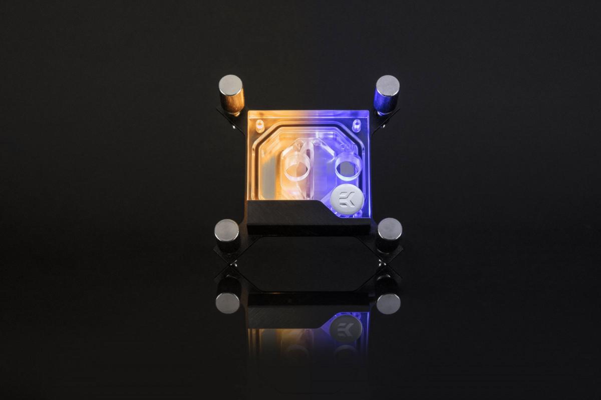 EK-Classic CPU Water Block 115x/20xx D-RGB