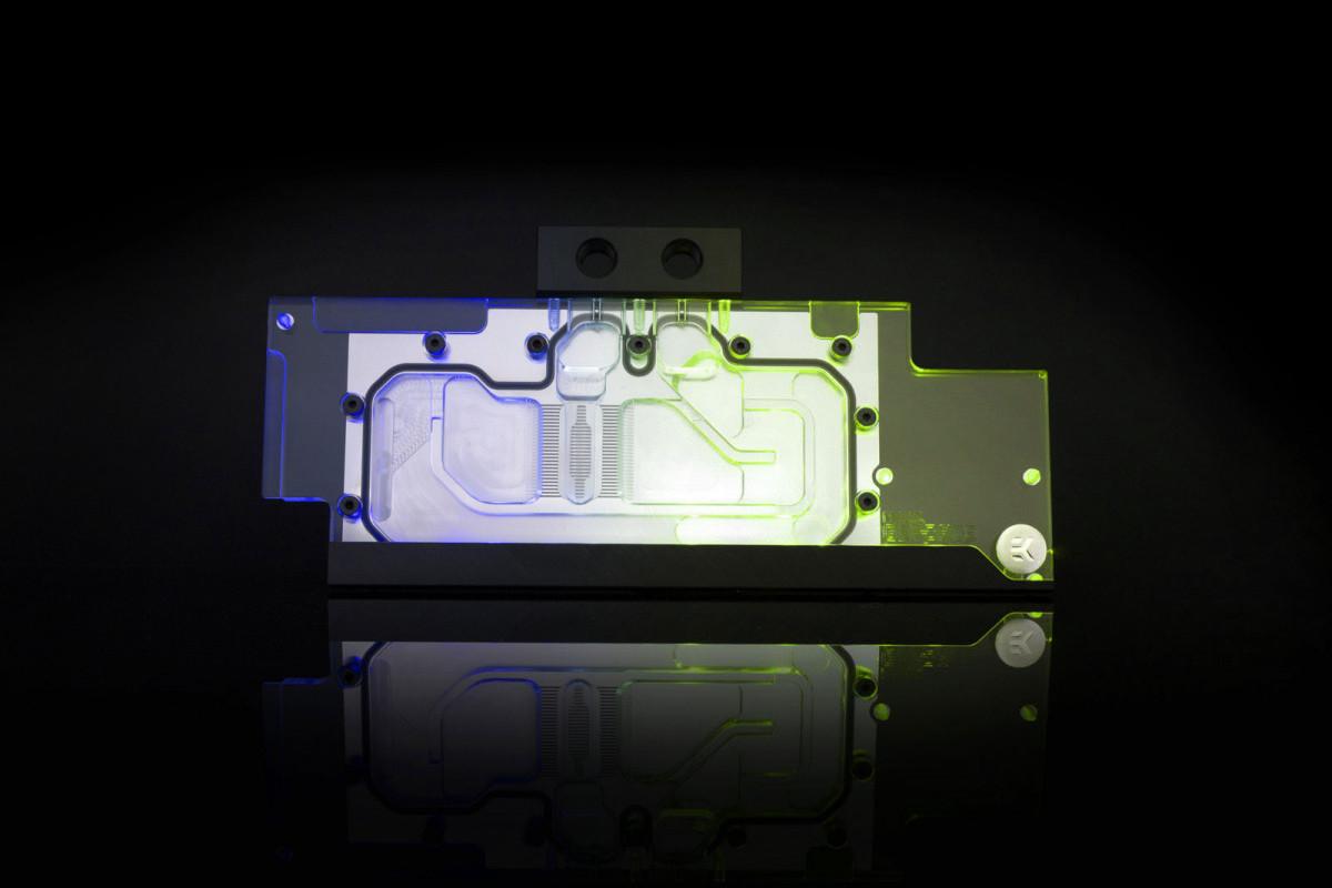 EK-Classic GPU Water Block RTX 2080 +Ti D-RGB