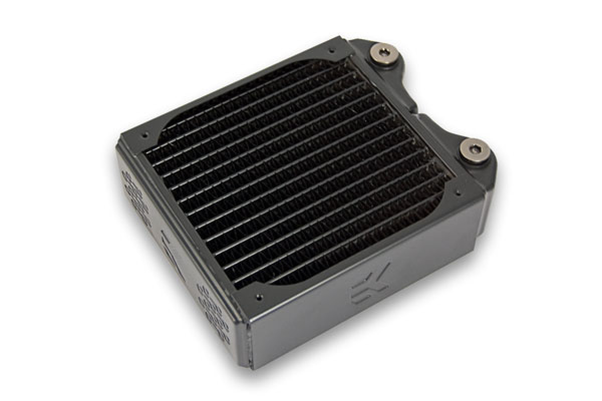 EK-CoolStream RAD XTC (140)