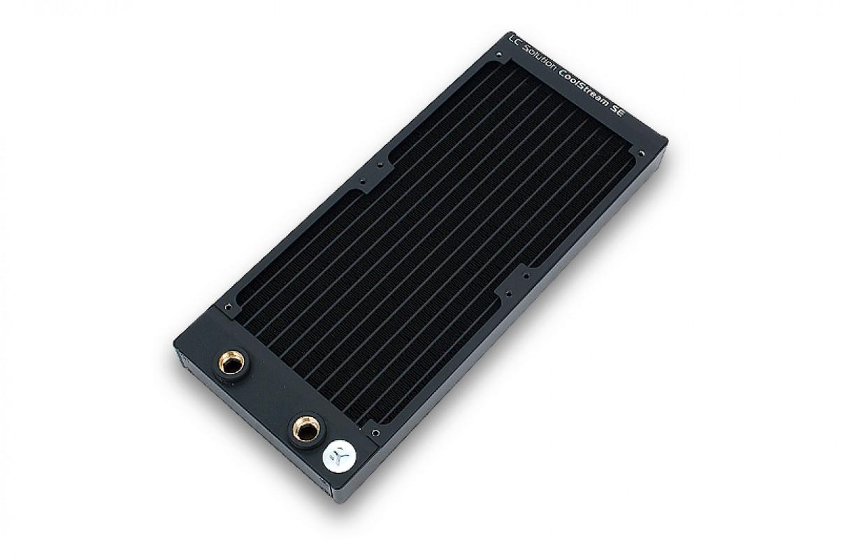 EK-CoolStream SE 240 (Slim Dual)