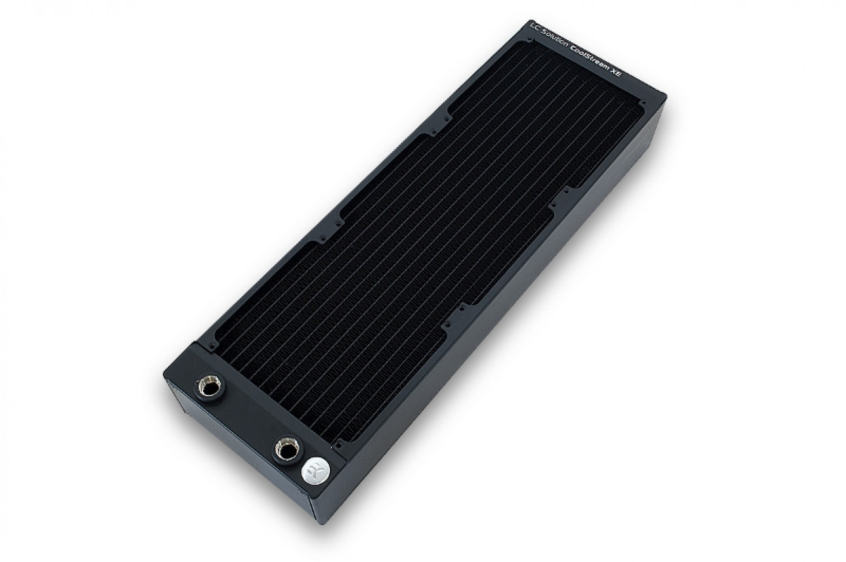 EK-CoolStream XE 360 (Triple)