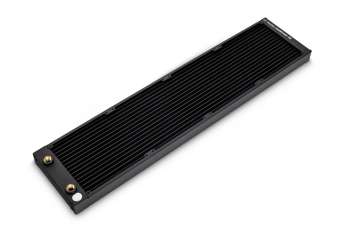 EK-CoolStream SE 560 (Slim Quad)