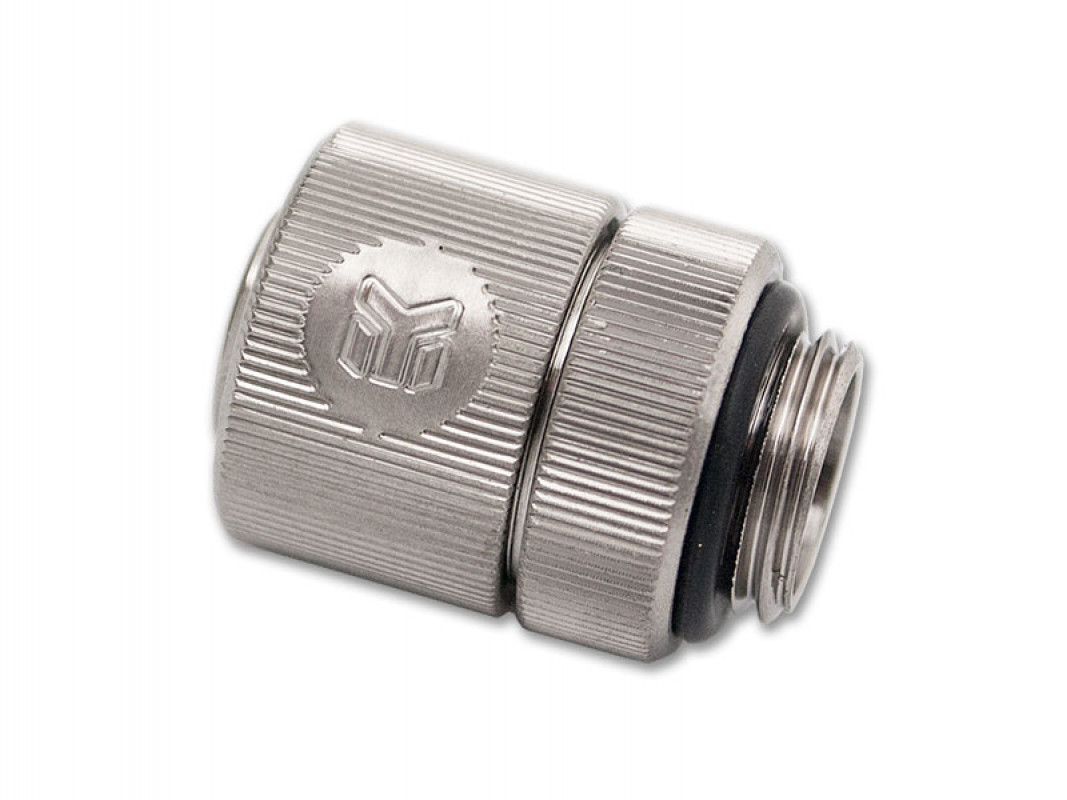 EK-CSQ Fitting 10/13mm G1/4 - Nickel