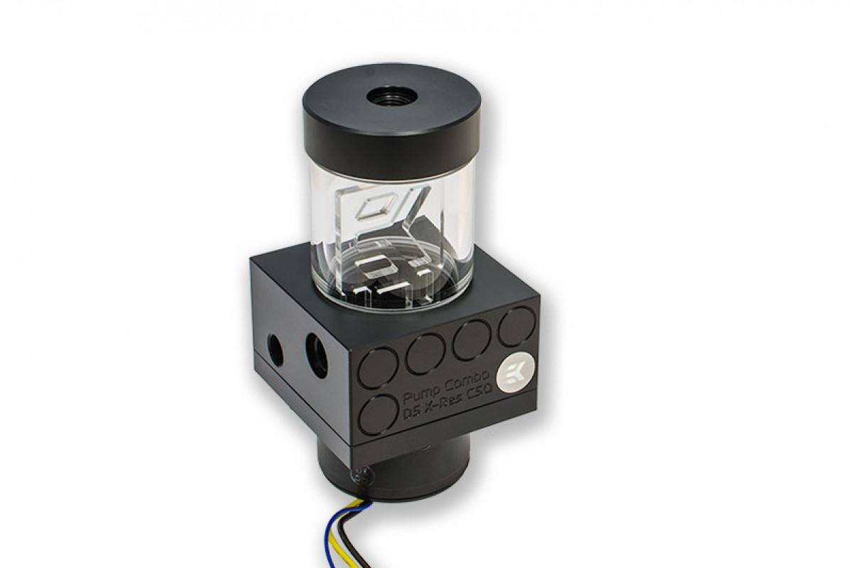 EK-XRES 100 D5 Vario (incl. pump)