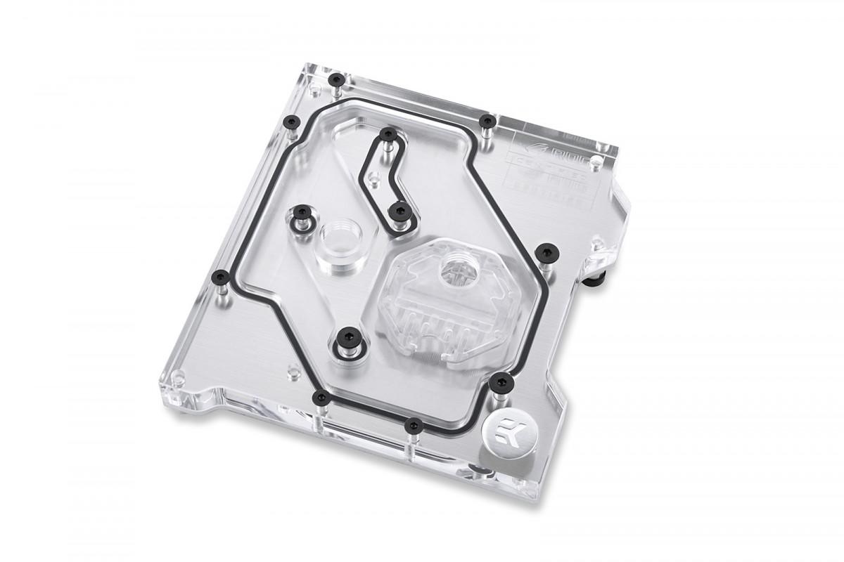 EK-FB ASUS M9A Monoblock - Nickel