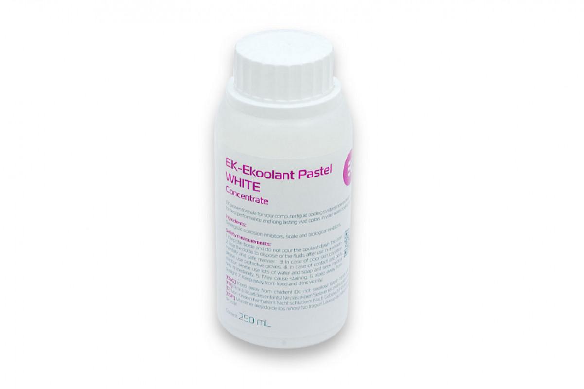 EK-Ekoolant Pastel WHITE (concentrate 250mL)