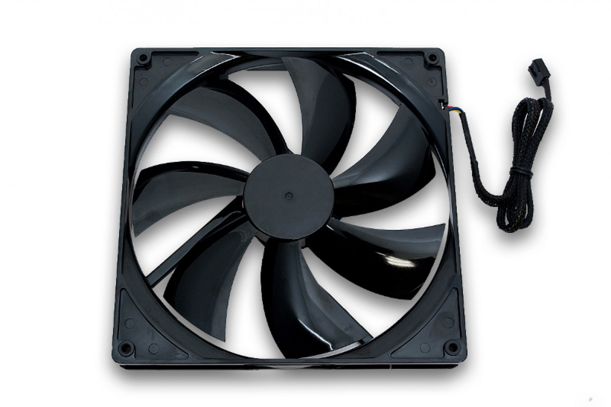 EK-FAN 180 PWM (500-900 RPM)