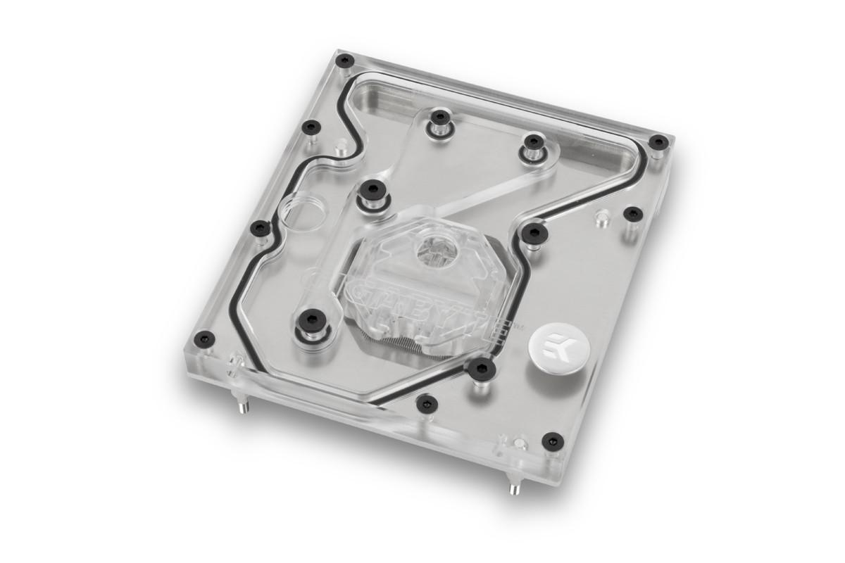 EK-FB GA X99 Ultra Monoblock - Nickel