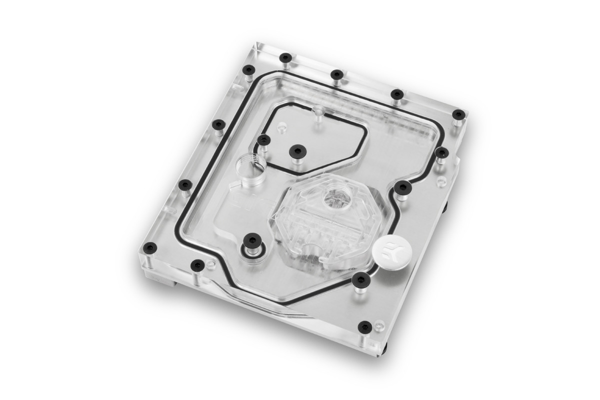 EK-FB GA Z170X Ultra Monoblock - Nickel