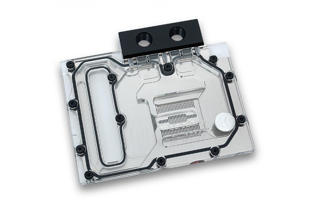 EK-FC R9-285 - Nickel