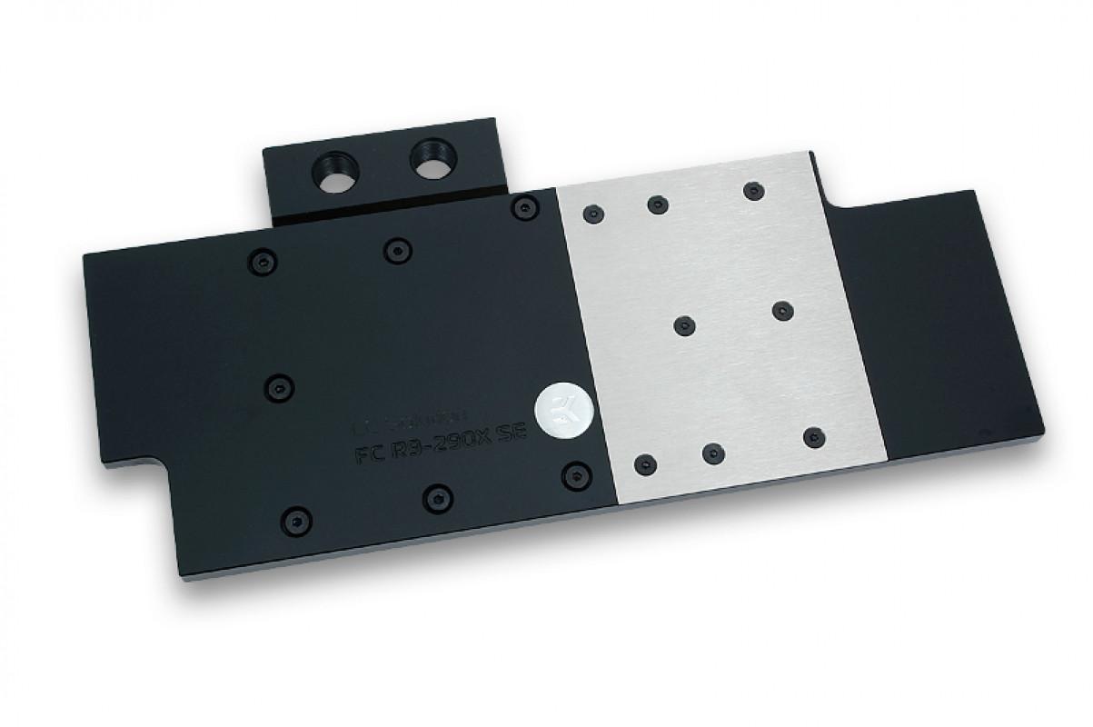EK-FC R9-290X SE - Acetal+Nickel