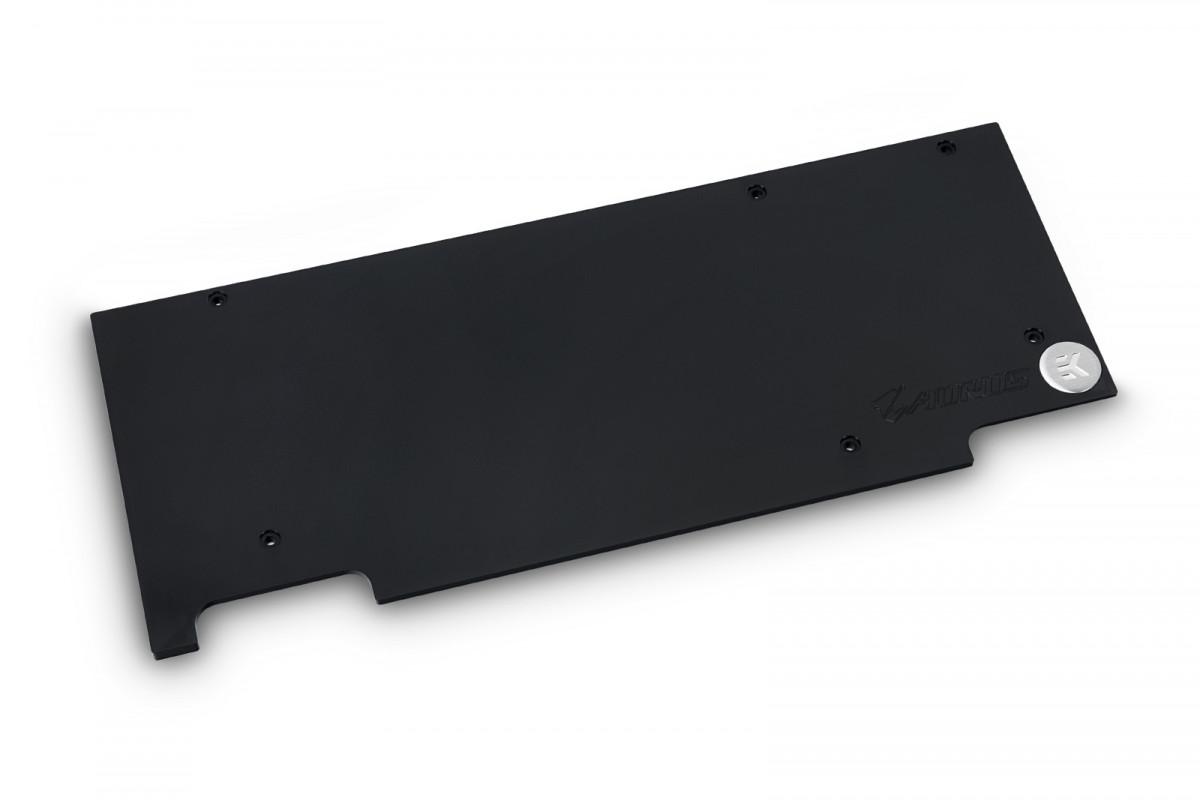 EK-FC1080 GTX Ti Aorus Backplate - Black