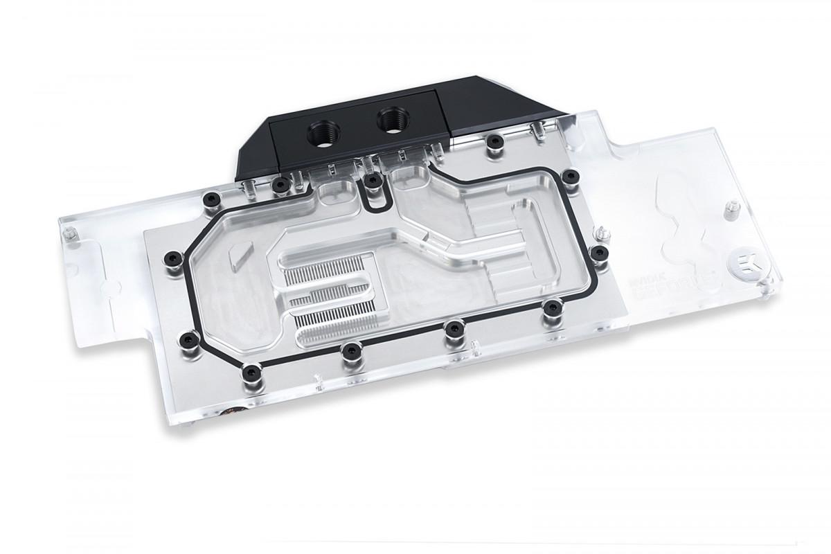 EK-FC GeForce GTX FE - Nickel
