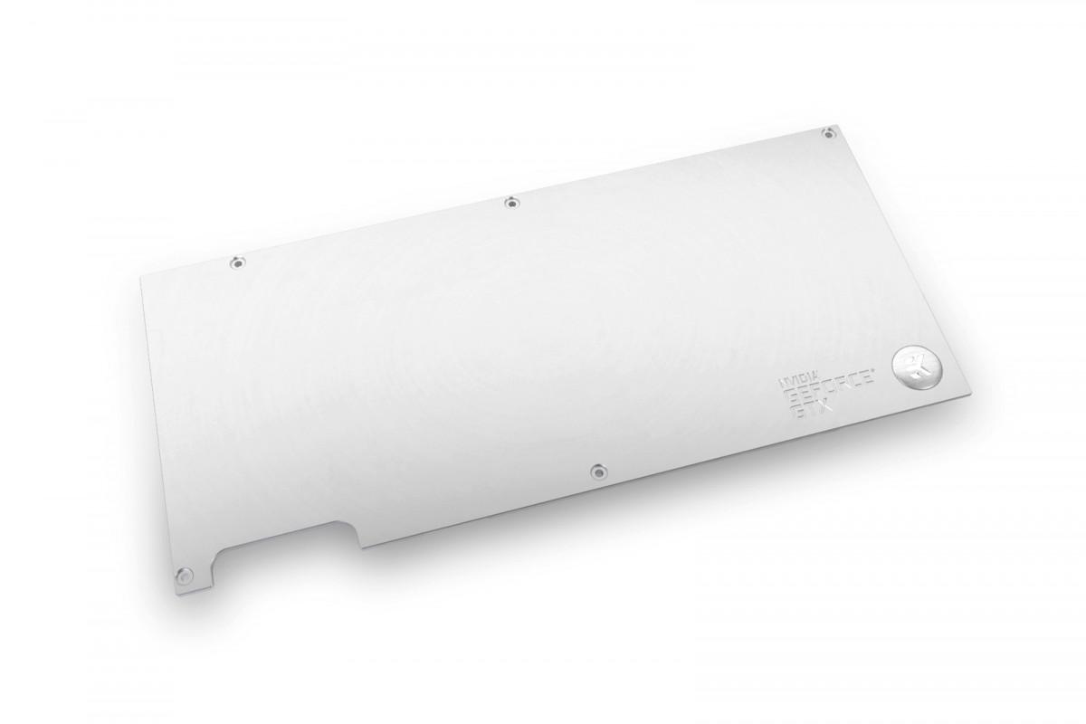 EK-FC1080 GTX JetStream Backplate - Nickel