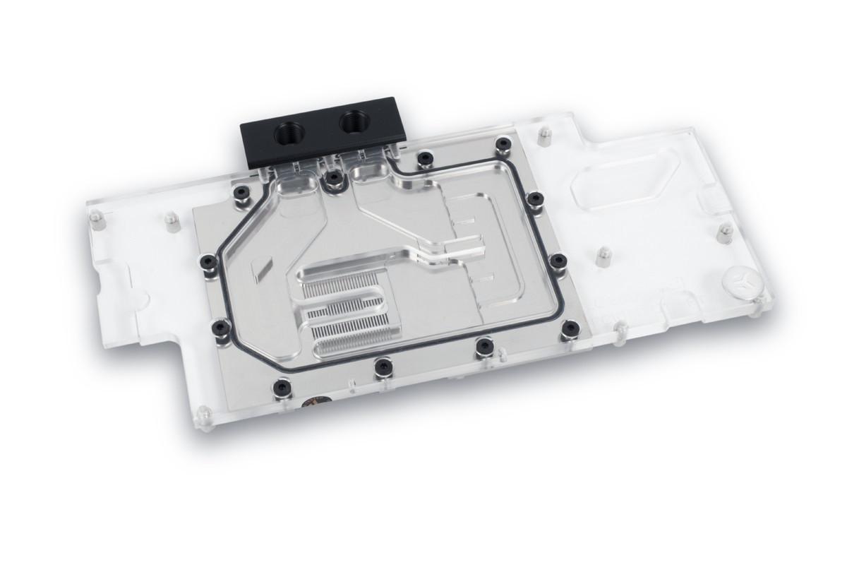 EK-FC1080 GTX FTW - Nickel