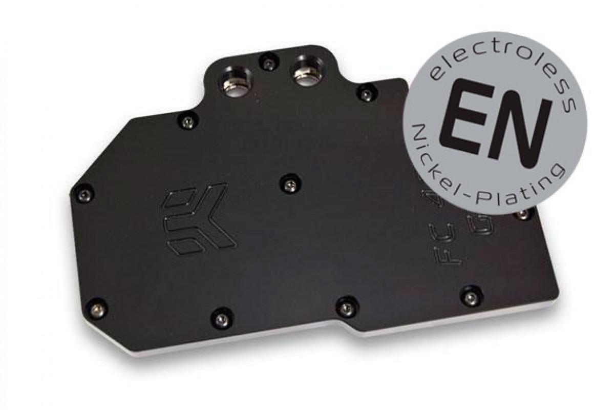 EK-FC480 GTX - Acetal+EN (Nickel)