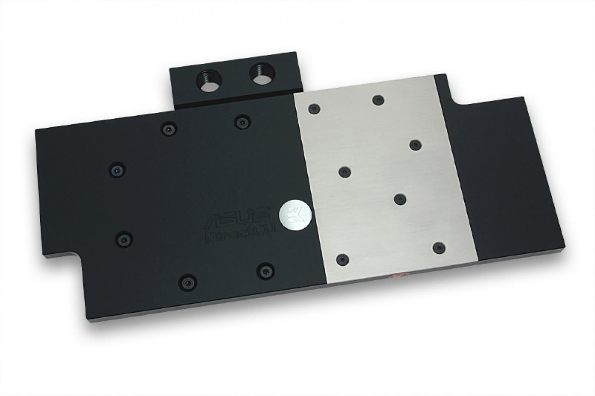 EK-FC780 GTX Ti DCII - Acetal+Nickel
