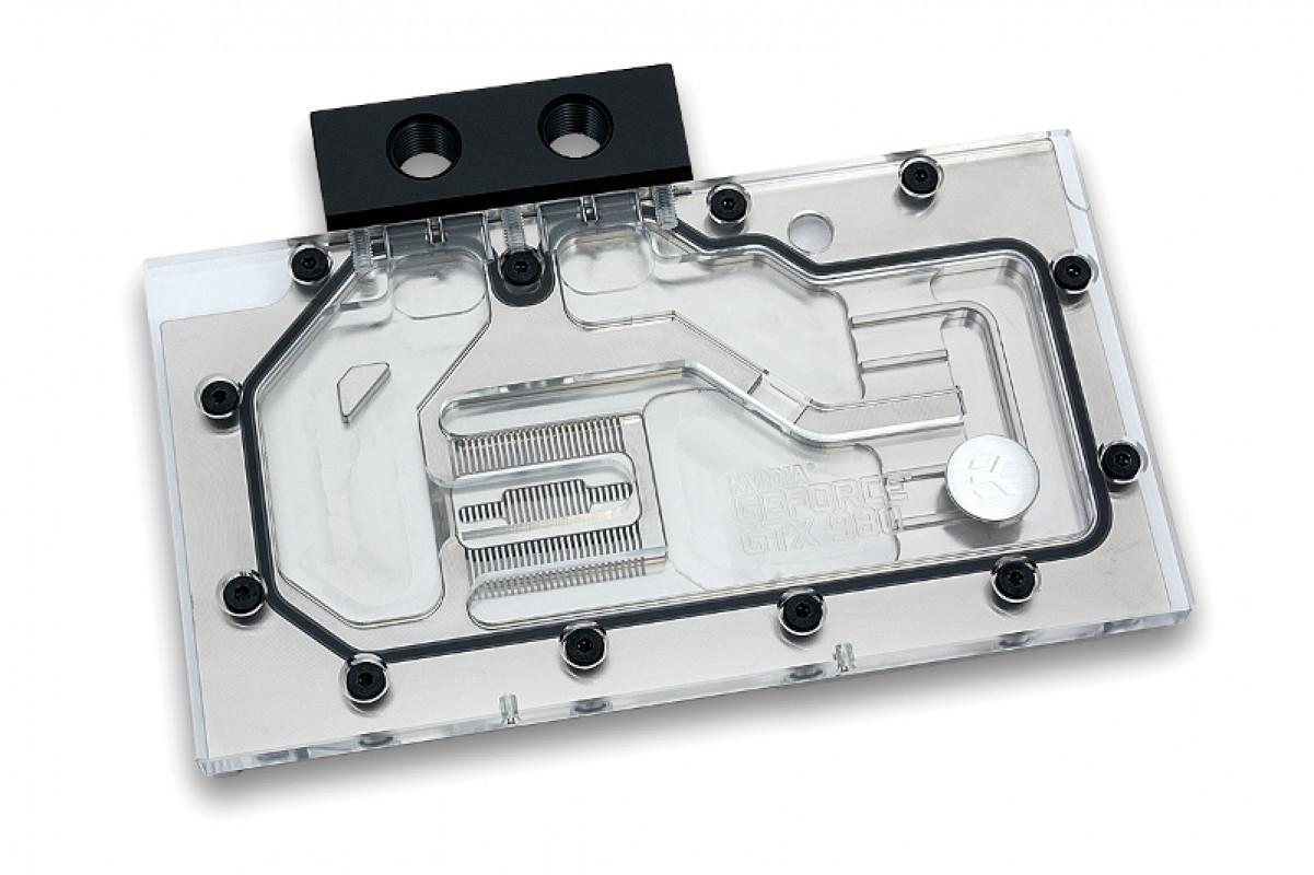 EK-FC980 GTX - Nickel