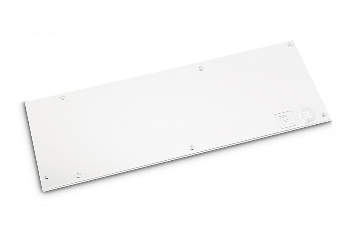 EK-FC Radeon Vega Backplate - Nickel