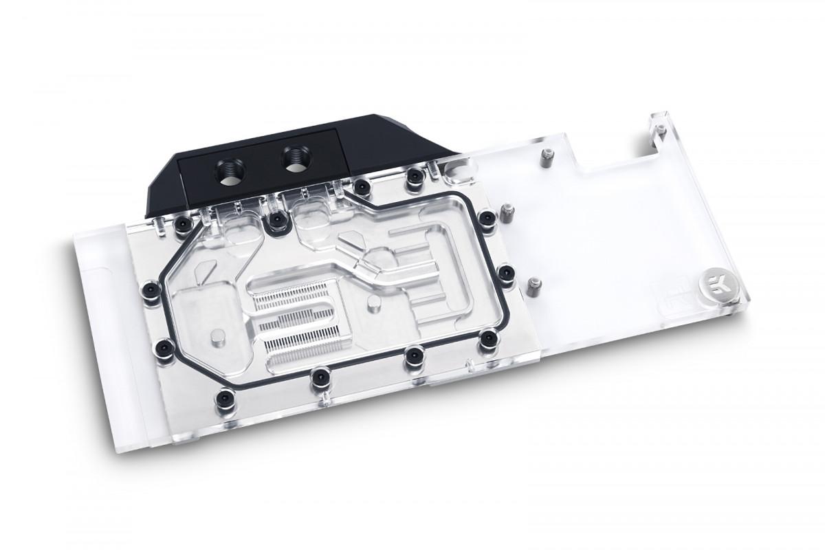 EK-FC Radeon Vega - Nickel