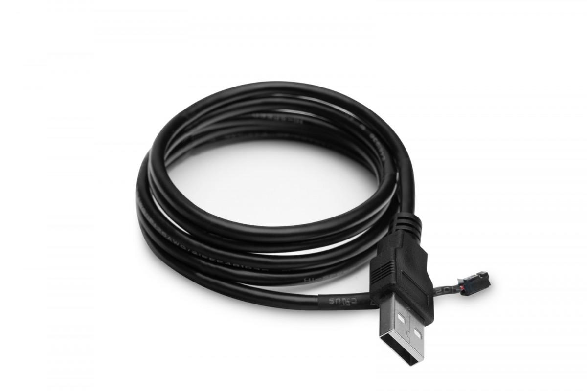 EK-Loop Connect - USB  External Cable 1m