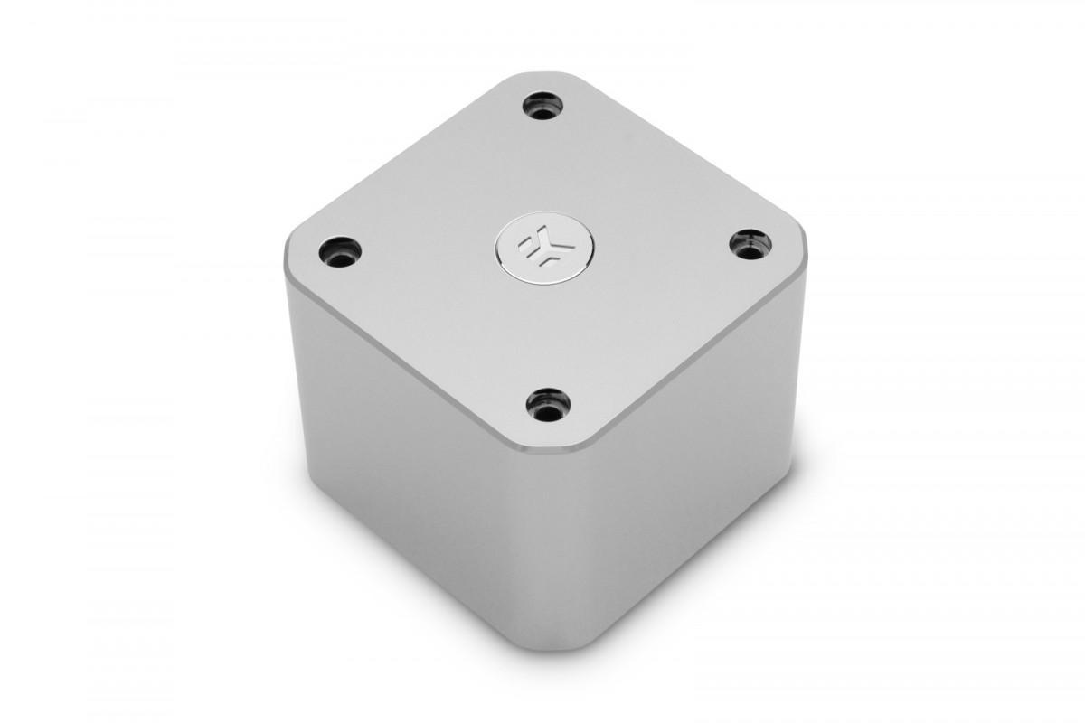 EK-Quantum Convection D5 - Silver
